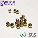 1010 304 100 le chrome /Brass de G200 G500 a plaqué la boule en acier de boule