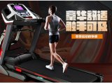 MP3, USB를 가진 최고 Quality New Home Treadmill
