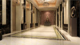 フォーシャンの磨かれたCrystal Series Porcelain Tile Flooring
