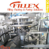 Máquina de rellenar rectilínea del aceite lubricante de la alta calidad