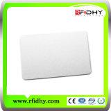 저가 공백 RFID Hitag S 256bit 칩 카드
