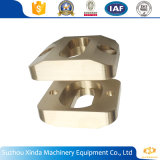 China ISO bestätigte die Hersteller-Angebot CNC maschinelle Bearbeitung