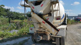 Used Pulito-Mixing-Drum Hino500/Agitating-Lorry Cement Concrete Mixer Truck (8CBM/ZF-Mixer) alle Filippine