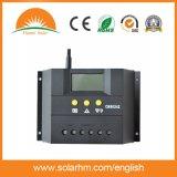 12/24V 60A Solarladung-Controller mit LCD-Bildschirm