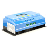 MPPT 50A 12V/24V RS232-Software + 2USB-5V/3A Solarcontroller Ys-50A