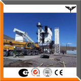 120t/H het Mengen zich van het Asfalt van de fabriek Directe Verkopende Containerized Installatie