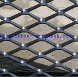 L'acciaio inossidabile ha ampliato la maglia del metallo/la maglia del metallo ampliata alluminio