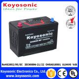 12V 90ah Autobatteriemf-Leitungskabel-Säure-Batterie-Farben-Karton