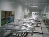 Полностью готовый ручной завод картины брызга для бамперов
