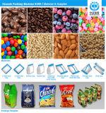8 años que fabrican la empaquetadora de la bolsa de múltiples funciones del producto alimenticio (SGS del CE)
