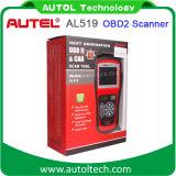 すべてのOBD2車Al519の診察道具のための10PCS Autel Autolink Al519 Obdiiスキャンツール