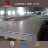 Горячие окунутые листы оцинкованной волнистой стали для строительных материалов (CZ-C01)