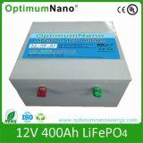 Elektrische straßenlaterne-Batterie des Batterie-Satz-12V 25ah Solar