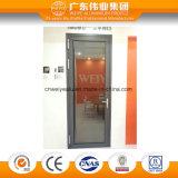 الصين أعلى 10 مصنع ألومنيوم باب ونافذة مع [بف] شهادة