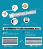 高い内腔160lm/W PF>0.98 T8 LEDの管