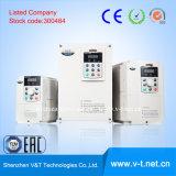 Mecanismo impulsor universal del control de vector del uso de V&T E5-H VFD/VSD/AC para la aplicación 0.4 del ventilador y de la bomba a 2.2kw - HD