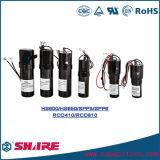 Tipo condensatore di inizio Rco410 del motore di bassa tensione di Spp5