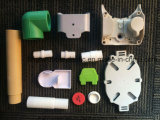 Injeção de peças de plástico personalizado Wth High Precision