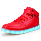 مشهورة رياضة يبيطر حذاء مع [لوو بريس] خفيفة [لد] جدي حذاء رياضة صاحب مصنع