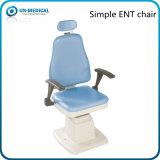 세륨 승인되는 파란 간단한 Ent 참을성 있는 의자