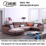 Sofà moderno del tessuto della nuova di disegno mobilia della casa (FB1150)