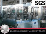 Máquina automática del relleno en caliente del zumo de fruta con el tanque reciclado del flujo