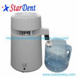 Destilador dental del agua 4L del equipo de diagnóstico quirúrgico del laboratorio médico del hospital