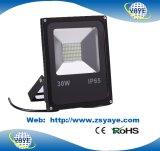 Rondelle chaude de mur de la lumière d'inondation du projecteur 400With 400W DEL de la vente SMD5730 DEL de Yaye 18 SMD 400W DEL avec Ce/RoHS