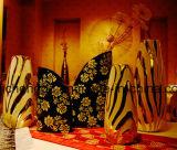 기계 Zhicheng 진공을 금속을 입히는 식기 진공