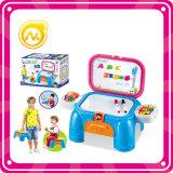 Was van het Stuk speelgoed van het jonge geitje de Plastic, het Stuk speelgoed van de Wasserij met Licht en Muziek