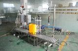 carga 50-200L y máquina de rellenar para el vario líquido