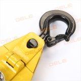 bloc de poulie de câble métallique 3.2ton
