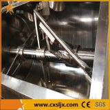 Unidad de alta velocidad del mezclador del PVC del polvo horizontal de la resina (SRL-W)