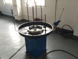 Máquina de bobinamento da mola automática do CNC com linha central 3