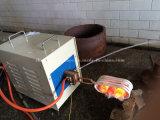De aangepaste Staaf van het Staal/het Verwarmen van de Inductie van de Pijp/van de Buis Onthardende Machine