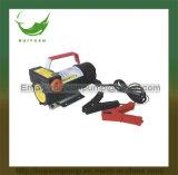12V/24V DC 기름 전기 이동 펌프 액체 펌프