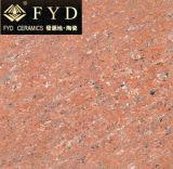 Mattonelle Polished rosse Fj6005 della porcellana del gambero di cristallo 60*60/80*80