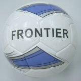 Fußball-Kugel Belüftung-3# PU-Iaminatde
