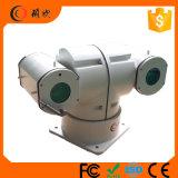 câmera chinesa do CCTV do IP PTZ do laser HD da visão noturna 2.0MP 20X CMOS 5W de 500m