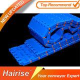 Hairise modularer Plastikriemen