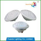 Luz impermeable de la piscina del 100% 12V PAR56 LED, iluminación de la piscina