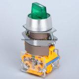 Загоранный роторный переключатель кнопка (серия) LA118A 220V