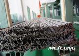 En10305-1 E235 Präzisions-nahtloser Stahl-Gefäß