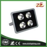 スーパーロング寿命アルミ250W LEDフラッドライト