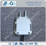 4~20mA空気差動圧力変換器、差動圧力送信機