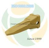 Extremidad del compartimiento de los dientes del compartimiento del excavador de China Doosan-Daewoo (2713-1221RC)