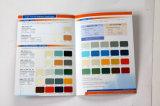 Baumaterial-Wand-Lack-Farben-Karte