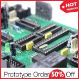 LEDの製造業のための積極的なFr4 94V0 LED PCB