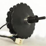 黒いDCモーター低雑音のEbikeモーターBLDCモーター