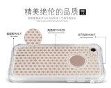 Cubierta impermeable de la caja del teléfono celular de Dropproof del nuevo cubo del agua para el iPhone 7